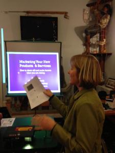 DD Marketing Workshop
